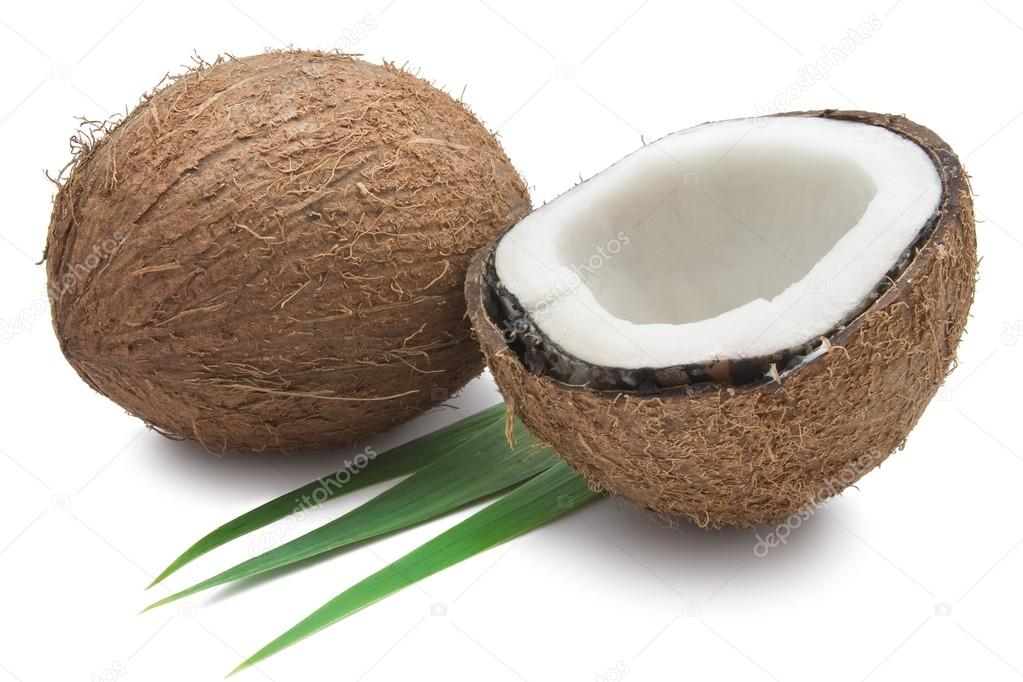 Китайский кокос