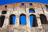 Colosseum in rome — Stockfoto