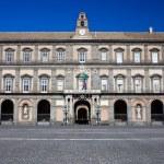 Royal Palace of Naples — Stock Photo #36506703