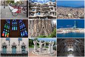 Barcelona — Stok fotoğraf