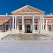 Palace in Kuskovo — Stock Photo #36649817