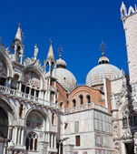 San Marco Cathedral — Foto Stock
