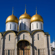 Dormition Cathedral — Foto Stock