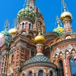 Church of Savior on Blood — Foto Stock