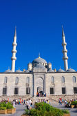 Yeni Camii Mosque — Stock Photo