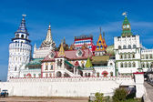 Kremlin in Izmailovo — Stock Photo