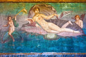 Venus in Pompeii — Stock Photo