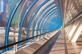 Office bridge — Stockfoto