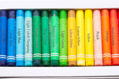 Artistic pastels — Stock Photo