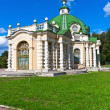 Pavilion Grotto in Kuskovo — Stock Photo #37058525