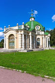Pavilion Grotto in Kuskovo — Stock Photo