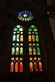 Sagrada Familia — 图库照片