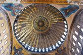Hagia Sophia — 图库照片