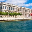 Ciragan Palace — Stock Photo #37379659