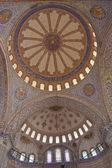 Moschea blu — Foto Stock