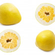 Pomelo — Stock Photo #37630739