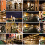 Night in Venice — Stock Photo #37630803