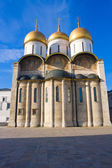 Catedral de la dormición — Foto de Stock