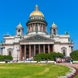 Saint Isaac Cathedral — Stock Photo