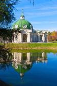 Pavilion Grotto in Kuskovo — Stock Photo