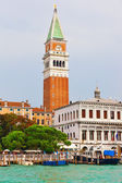 San Marco in Venice — Stock Photo
