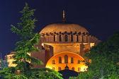 Hagia Sophia — Stockfoto