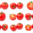 Tomatoes — Stock Photo #37779067