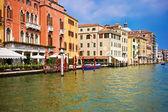 Venice — 图库照片