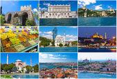 伊斯坦堡 — 图库照片