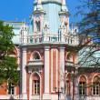 Stock Photo: Tsaritsyno in Moscow