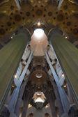 Sagrada Familia — Zdjęcie stockowe