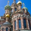 Church of Savior on Blood — Stock Photo #38144045