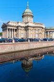 Saint Petersburg — Stock Photo