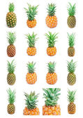 Pineapples — Stock Photo