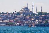 Bosphorus in Istanbul — Stock Photo