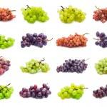 Grapes — Stock Photo #38572859