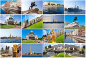 Saint Petersburg — Stock Photo