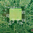 Electronic circuit board — Stock Photo #38700759
