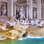 Постер, плакат: Fountain di Trevi