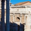 Roman Forum — Stock Photo #38848889
