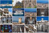 Barcelonés — Foto de Stock