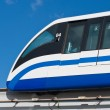 Monorail train — Stock Photo #38904483