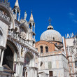 San Marco Cathedral — Stock Photo