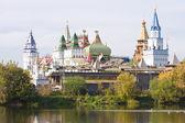 Kremlin in Izmailovo — Stock Photo