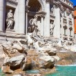 Постер, плакат: Fountain di Trevi