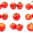 Tomatoes — Stock Photo #39094133
