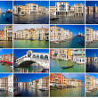 Grand Canal in Venice — Stock Photo #39094281