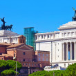 Altare della Patria — Stock Photo