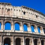 kolosseum in rom — Stockfoto #39094601