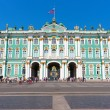 Stock Photo: Hermitage in Saint Petersburg